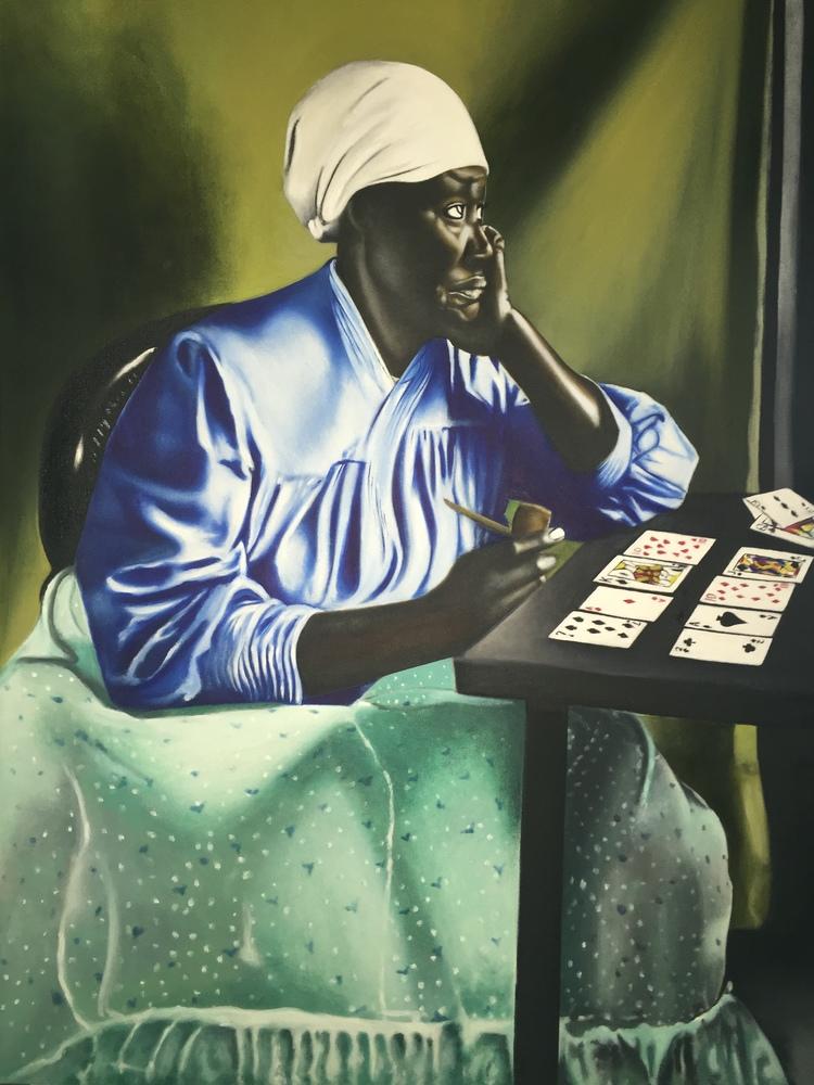 Auntie Jackson's Reveries