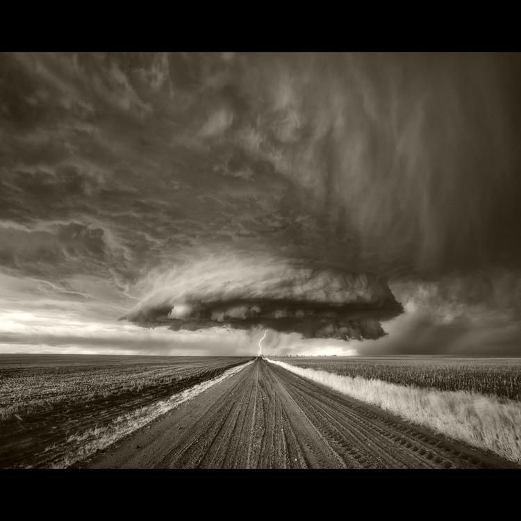 Lark's Storm
