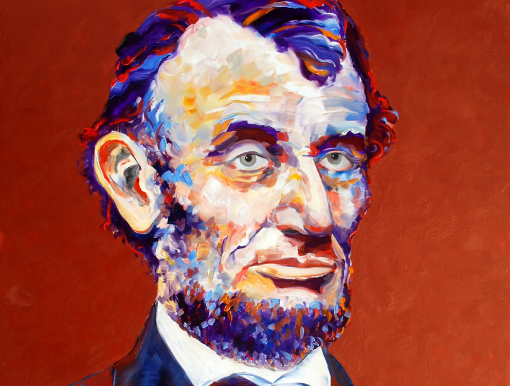 Lincoln: Copper