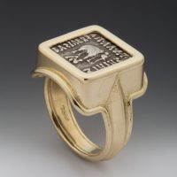 Baktria Elephant Ring