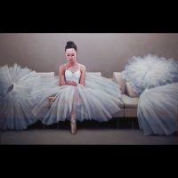 Ballerina of 1