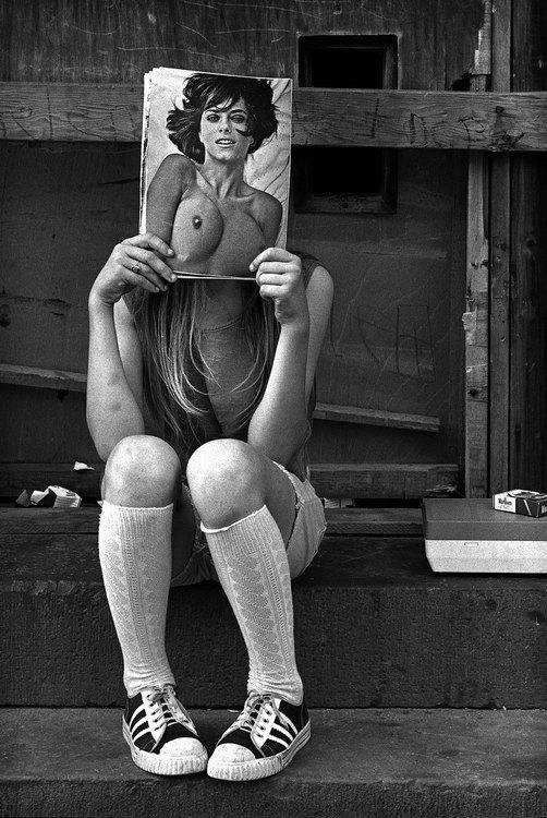 Adolescence, N.Y.