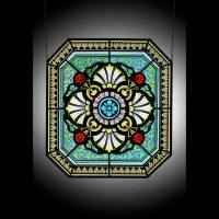 Victorian Octagon