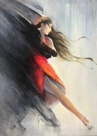 Tango Passion #7