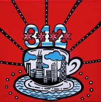 312 Coffee Cup