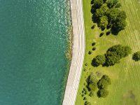 Belmont Harbor Drone 1