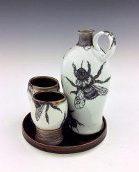 Bee Drink Set