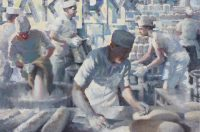 Busy Bakers
