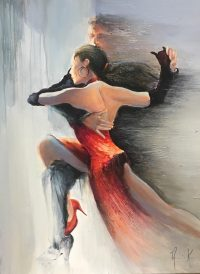 Tango Passion #15
