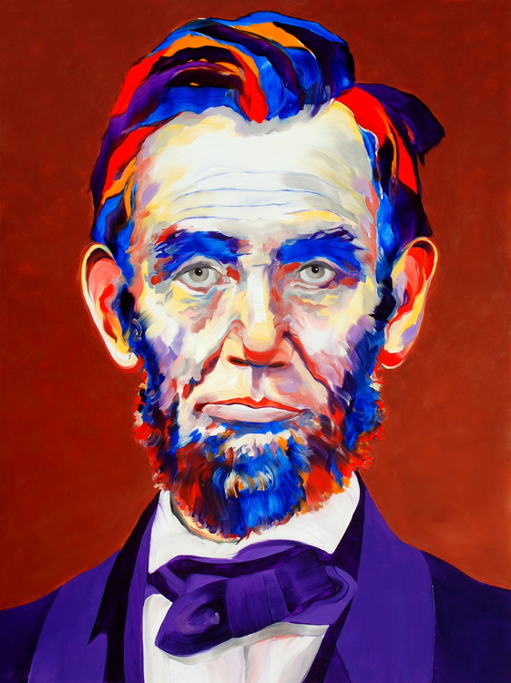 Lincoln: Father Abraham