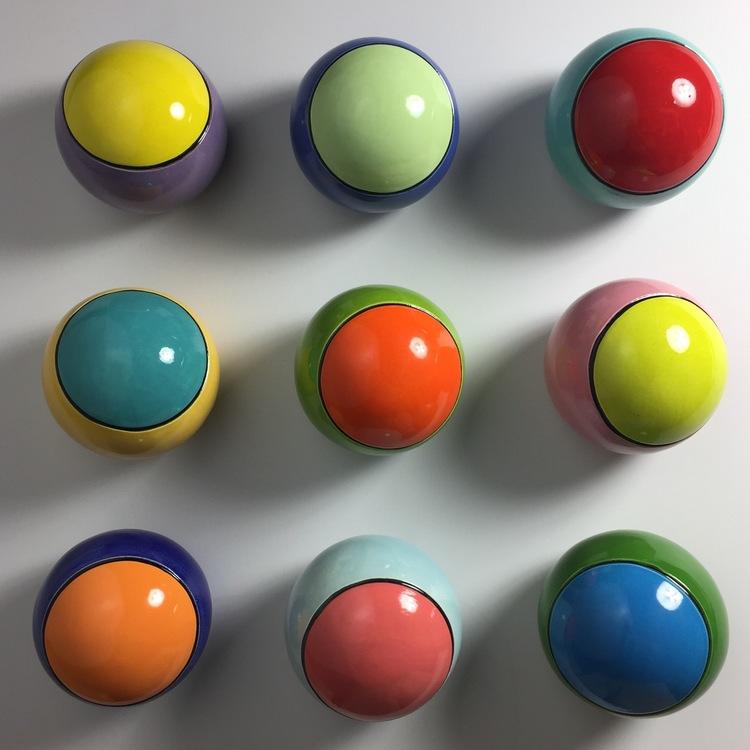 Dots Nine