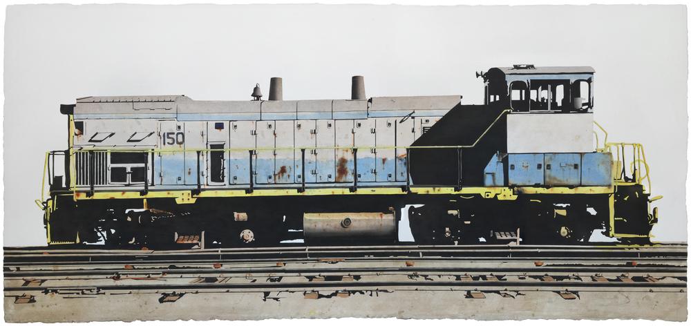 Train I