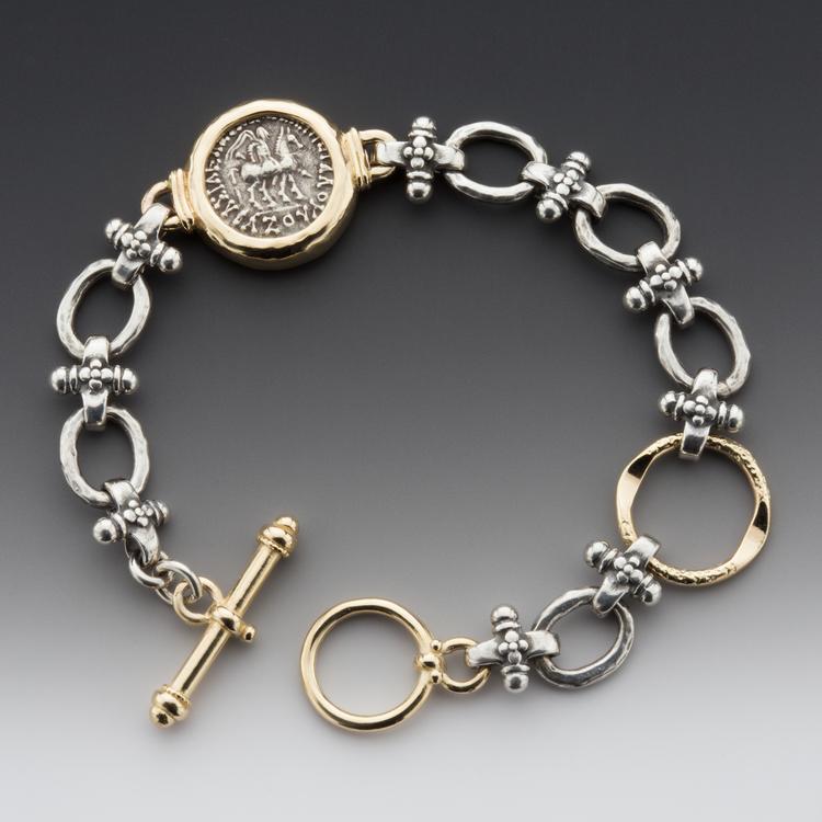 Indo-Scythian Bracelet