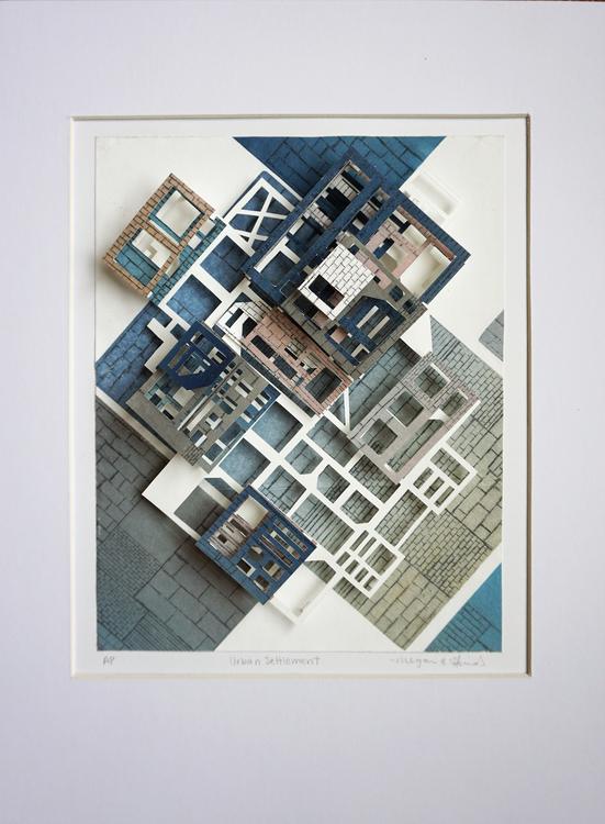 Urban Settlement