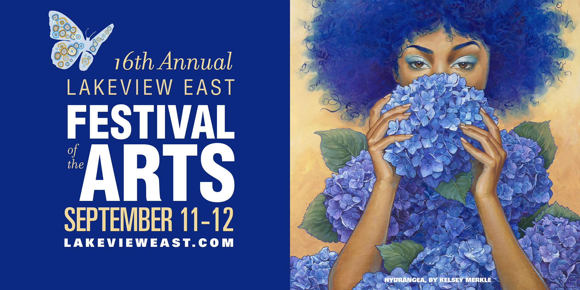 Lakeview East Festival of the Arts
